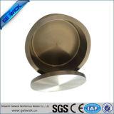 Crogiolo del tungsteno per la fornace a temperatura elevata della fusione dei metalli