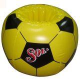 サッカーボールデザイン膨脹可能なPVCアイスペールのワインクーラー