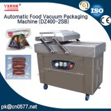 Máquina de empaquetamiento al vacío 2017 del alimento automático de Youlian para el alimento (DZ400-2SB)