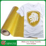 t-셔츠를 위한 관례 DIY 반짝임 열전달 비닐