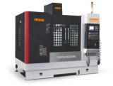 높은 정밀도 및 안정성 CNC 수직 축융기, CNC 기계로 가공 센터 (EV1060L)