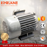 einphasiges 1.5HP Wechselstrommotor mit 100% dem kupfernen Draht