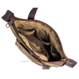 Nuevo diseño del mensajero de la moda para el trabajo de la bolsa de lona