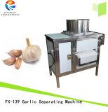 Aparting 기계 마늘 분리기를 분리하는 자동적인 기업 마늘
