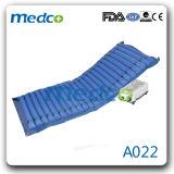 Hospital colchón con cubierta impermeable, esponja de colchón de espuma de alta densidad