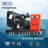 Generatore diesel elettrico con Perkins