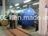 autoclave do vidro de 3X5m para a produção de estratificação do vidro