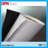 Auto-Aufkleber materielles Belüftung-anhaftendes Vinyl für Digital-Drucken, Fenster-Bekanntmachen
