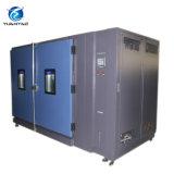 Sala di collaudo Walk-in di conservazione frigorifera di umidità di temperatura per la droga
