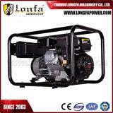 110V/220V 1.7kVA/2.0kVA 5.5HP gerador a gasolina com marcação Soncap
