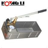Pompe vérificatrice de pression de test de main de la pompe 7kg (HSY30-5S)