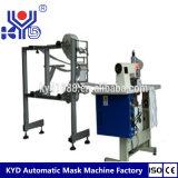 Máquina de fazer renda ultra-sónico multifuncional borda padrão para produtos não tecidos