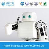 Robot educativo 3D di tecnologia intelligente