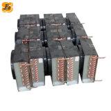 A aleta de alumínio da série T condensar para congelador (3R-18T-566)