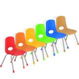 Stackable стул малыша, стул пластмассы цвета малышей