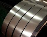 304/430 de grado de acero inoxidable laminado en frío de la bobina de banda