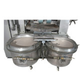결합된 향상된 Mediun 크기 3 단계 통합 나선형 유압기