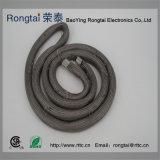 高温ガラス繊維ロープ