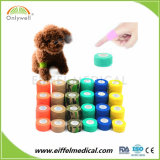 バルク卸し売り高いサポート適用範囲が広い筋肉獣医の馬の包帯