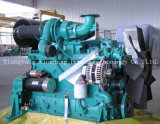 6btaa5.9 original-G2 de Dongfeng Motor Cummins diesel para grupo electrógeno