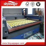 El ejercicio de-1300mm*2500mm cama láser Máquina de corte de cuero