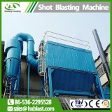 Высокая эффективность защита окружающей среды качество ткани типа мешок для пыли оборудование для снятия с SGS