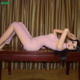 China-realistisches erwachsenes reizvolles Großhandelsspielzeug-blanke Mann-Geschlechts-Puppen