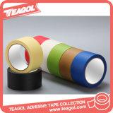 いろいろな種類のテープ、着色された方法ペーパー保護テープ