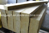 中国の処理し難いファイバーの玄武岩のアルミホイルの熱絶縁体の岩綿のボード