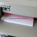 Máquina eléctrica del cortador de papel de Byon Byon (450VSG+)