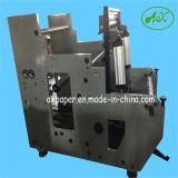 Máquina de Corte y rebobinado automático