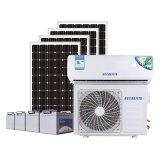 Climatiseur solaire RC-09ADC/Fa de l'hybride 100% d'Acdc de haute performance