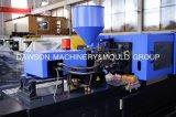 Máquina da modelação por injeção em fazer tampões plásticos