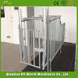 Китай высокое качество отдельных Pig созревания ящиков для срыва продажи