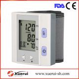 Tipo de pulso da pressão arterial totalmente automática