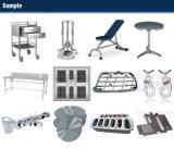 Cnc-Fräser ISO-anerkannte Faser-Laser-Ausschnitt-Maschine