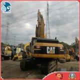 Excavador usado venta caliente de la oruga 330bl en Senegal