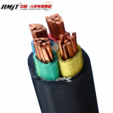 IEC 60502 0.6/1kv Low Voltage Copper Conductor XLPE Insulated Armoured Cables