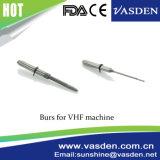CAD Cam системы Dlc покрытие стоматологических обедненной смеси VHF фрезерования Bur