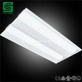 Lampe élevée de gril des pieds 40W DEL de l'efficacité 2X2 /2X4 de Colshine et voyant de DEL, 0-10V Dimmable