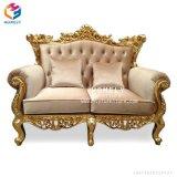 Sofa de Foshan personnalisé pour la noce Hly-Sf36