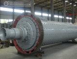 Broyeur à boulets pour l'installation de préparation métallurgique de minerai