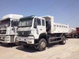 Euro 2 40tonne HOWO Sinotruk Golden Prince 6X4 Dump/camion à benne basculante