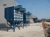 Qualitätssicherungs-Sandstrahlen-Staub-Sammler-System 100%