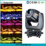 LED 300W éclairage de scène de la tête mobile