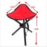凹面凸の屋外の携帯用折りたたみ椅子