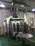 Maquinaria de envasado automática para el alimento de animal doméstico de los granos de café