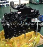 건축 산업 Engneering 프로젝트 기계장치를 위한 Cummins 디젤 엔진 6CTA8.3-C215
