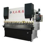 Freno della pressa idraulica/macchina piegatubi/macchina del dispositivo di piegatura (WH67Y-63/2500)
