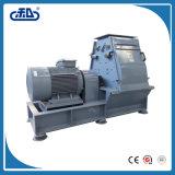 Gran capacidad de trituradora de Martillo de buena calidad para el grano Feed
